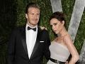 Victoria Beckham ukázala, v čom zbalila najsexi futbalistu na prvom rande: Budete prekvapení!