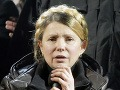 Tymošenková chce byť prezidentkou Ukrajiny: Jej ambíciou je postaviť krajinu na nohy