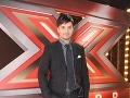 Peter Bažík vyhral šou X Factor.