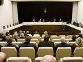 Via Iuris: Sudcovské zákony vláda zmenila bez možnosti pripomienkovania