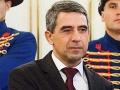 Bulharský prezident rozpustí parlament, občanov uistil o vkladoch