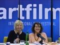 Claudia Cardinale na AFF: Herečkou som sa stala náhodou