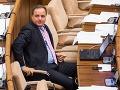 Presuny poslancov: Droba sa možno vráti do SaS, Hubu lákala Sieť