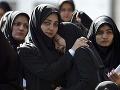 Európsky súd pre ľudské práva: Zákaz nosenia buriek je legálny