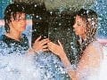 Fontána pre Zuzanu zachytáva letný príbeh lásky Zuzany a Olina.