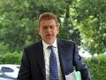 Minister Žiga stiahne nový zákon o odpadoch
