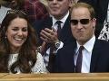 Kráľovský pár mieri do USA: William a Kate navštívia Obamu