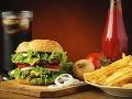 Populárny fastfood v Rusku zatvoril už 12 reštaurácií, kvôli hygiene