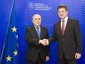Lajčák: Cyprus sa môže spoľahnúť na našu podporu