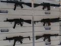 Kyjev tvrdí: Rusi znížili dodávky zbraní separatistom
