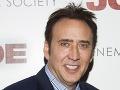 Z oscarového Nicolasa Cagea je dedo: Vnuk dostal meno ako rímsky cisár!