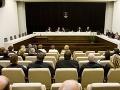 Najvyšší súd má po takmer štyroch rokoch opäť hovorcu