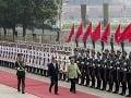 Čina a Nemecko podpísali hospodárske dohody za stovky miliónov eur