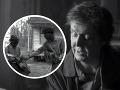 McCartney spomína na prvé dni s Lennonom. Pozrite si emotívny klip Early Days
