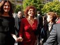 Sophia Loren nie je typickou osemdestiatníćkou.