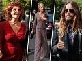 Sophia Loren, Kate Hudson a Jared Leto