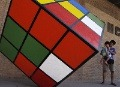 Vynálezca kultovej Rubikovej kocky Ernő Rubik oslávi 70. narodeniny