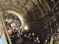Po tragickej nehode šéf moskovského metra skončil