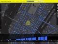 Unikátna mapa: Pozrite, koľko zarábajú taxikári a koľko musia najazdiť!