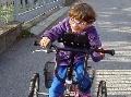 Viktorka (8) už nesedí len v kočíku: Vďaka vám má novú radosť zo života!