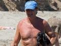 David Hasselhoff ako 62-ročný veterán