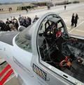 Na Sibíri havarovala stíhačka, pilot neprežil!