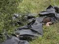 Armádne lietadlá prepravujú telesné pozostatky obetí leteckej katastrofy