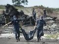 FOTO Toto sú tváre obetí tragického letu MH17: Doma ich privítali ako padlých hrdinov
