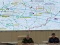 Neďaleko malajzijského boeingu letelo ukrajinské bojové lietadlo