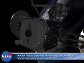 NASA vyvíja robotický systém na dopĺňanie paliva satelitom (video)