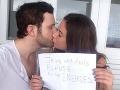 SELFIE mladých milencov lajkuje celý svet: Povieme vám, prečo!