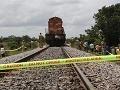 Smrteľná zrážka autobusu s vlakom v Srbsku, päť mŕtvych: Bolo to strašné, tvrdí svedok