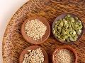 Doprajte si najzdravšie semená: Inšpirujte sa tipmi na ich použitie pri varení