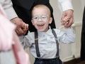 Samko (4) bojuje už od narodenia: Nádej je obrovská, rodičia neprestávajú veriť!