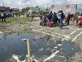 Rómovia si vo Veľkej Lomnici postavia nájomné domy
