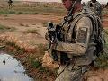 Nemecko je proti trvalému rozmiestneniu vojsk NATO vo východnej Európe