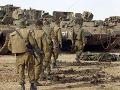 Izrael povolal do aktívnej služby ďalších 16-tisíc záložníkov