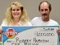 Šťastie ho miluje: Robert vyhral v lotérii dvakrát za tri mesiace