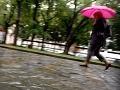 Dažďa sa nezbavíme: Takmer na celom Slovensku platí výstraha pred búrkami!