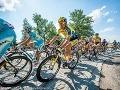 Na severe Slovenska obmedzenia dopravy pre cyklistické preteky