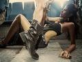 Indický fotograf pobúril verejnosť: Pripomenul kontroverzný prípad znásilnenia v autobuse!