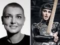 Sinéad O'Connor priznala, že ju Miley inšpirovala. Vypočujte si jej nový album