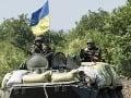 Nový vodca separatistov s ponukou nepochodil: Ukrajinci ostreľujú Doneck, mier odmietli!