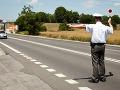 Aj napriek avizovanej akcii našli policajti na cestách podgurážených