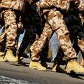 Vojakom zostáva už len pár dielikov na metri