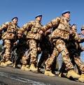 Slovensko zdvojnásobí počet vojakov v Afganistane!