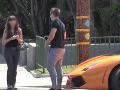 VIDEO odhalenej zlatokopky: Myslela si, že vybabrala s chlapíkom, teraz sa jej smeje celý svet!