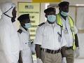 Lekár, ktorý sa nakazil v Libérii ebolou, sa zotavuje
