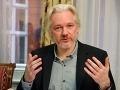 Assange hovorí o skorom odchode z ekvádorského veľvyslanectva: Kam pôjde?