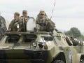Ukrajina stiahne z Kosova väčšinu svojich vojakov